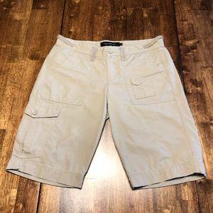 Nice!! Calvin Klein Cargo Shorts Women's sz 6